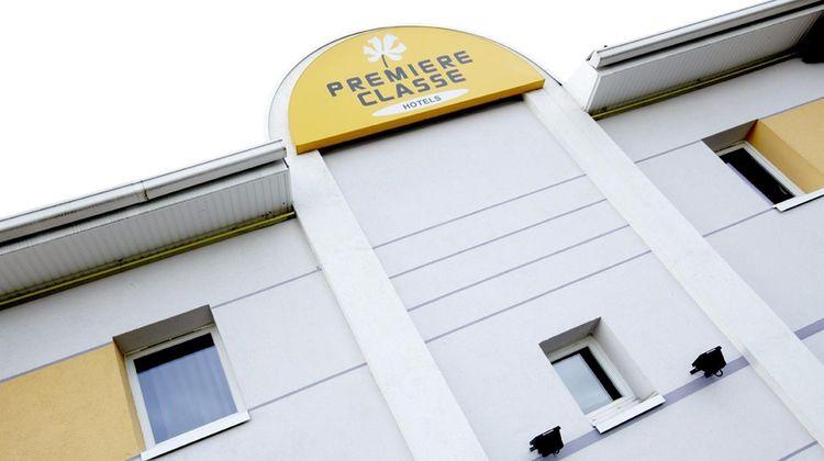 Premiere Classe Pau Est - Bizanos Exterior