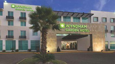 Wyndham Garden Silao Bajio Airport