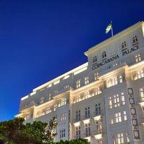 Copacabana Palace, A Belmond Hotel