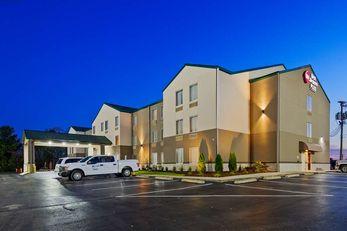 Best Western Plus Russellville Hotel