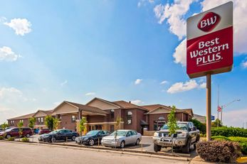 Best Western Plus Lonoke Hotel
