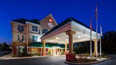 Best Western Plus First Coast Inn/Suites
