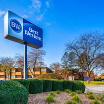 Best Western Prairie Inn & Conf Ctr