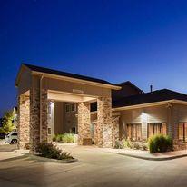 Best Western Plus Night Watchman Inn
