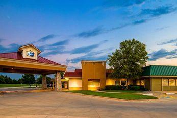 Best Western Wichita North