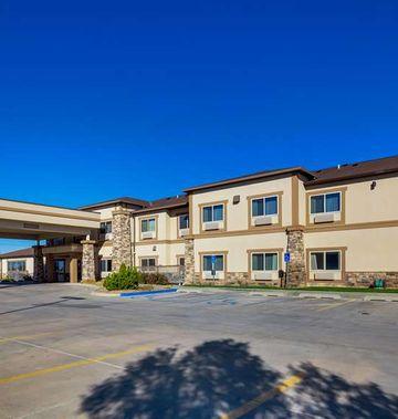 Best Western El-Quartelejo Inn & Suites