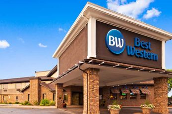 Best Western Lapeer Inn