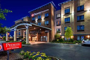Best Western Premier University Inn