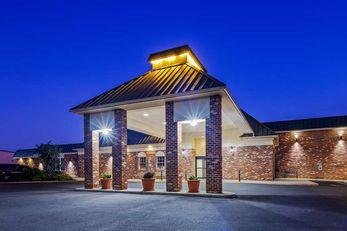 Best Western West Deptford Inn