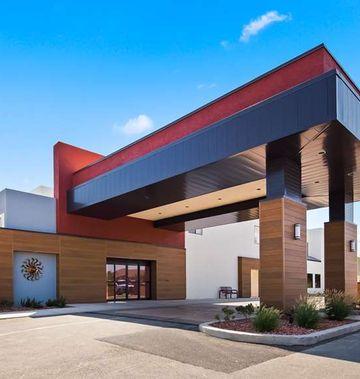 Best Western Pecos Inn