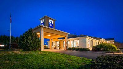 Best Western Inn & Suites - Monroe