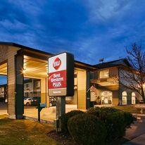 Best Western Plus Rama Inn