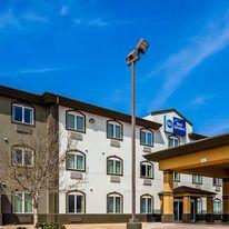 Best Western South Plains Inn & Suites