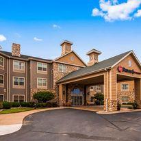 Best Western Premier Bridgewood Resort