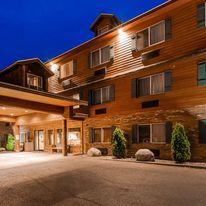 Best Western Plus Concord Inn