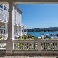 Prestige Oceanfront Resort, BW Premier