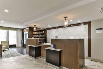 Best Western Plus Cambridge Hotel
