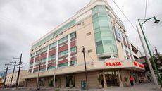 Plaza Monterrey