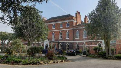 Best Western Plus West Retford Hotel