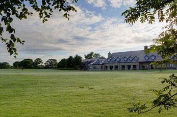 Best Western Garstang Country Golf Club