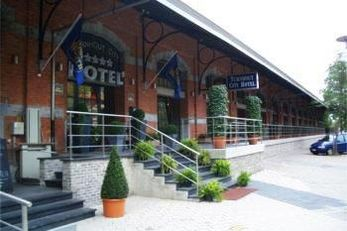 Turnhout City Hotel