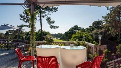 Best Western Golf Hotel Lacanau
