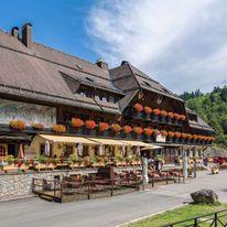 Hotel Hofgut Sternen, Sure Hotel by BW