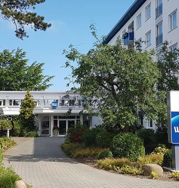 Hanse Hotel Warnemuende