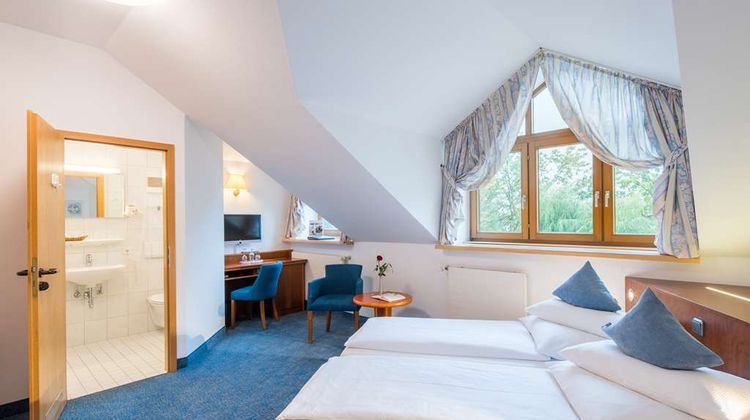Best Western Blankenburg Hotel Room
