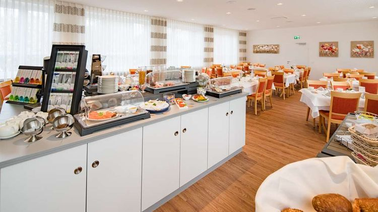 Best Western Blankenburg Hotel Restaurant