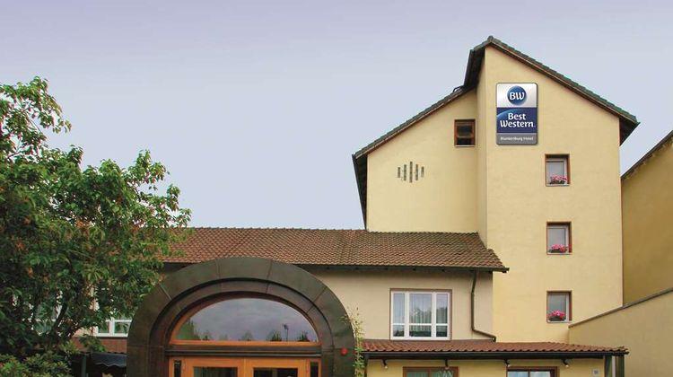 Best Western Blankenburg Hotel Exterior