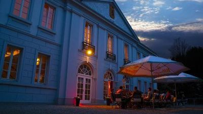 Best Western Hotel De Ville