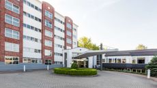 Parkhotel Ropeter Sure Hotel Collection