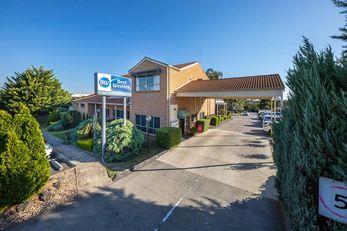 Best Western Airport Motel & Conv Ctr