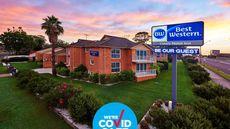 Best Western Casula Motor Inn
