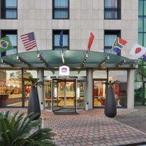 Best Western Premier Hotel Galileo