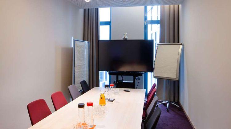 Scandic Hamburg Emporio Meeting