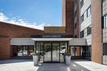 Scandic Hotel Bergen Airport