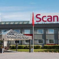 Scandic Hotel Norrkoping North