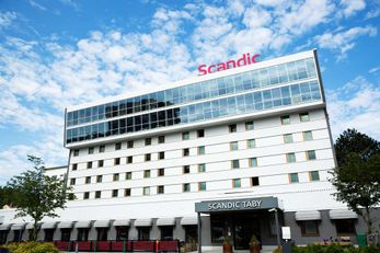 Scandic Hotel Stockholm Taby