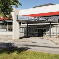 Scandic Hotel Orebro Vast