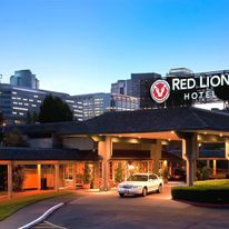 Red Lion Hotel Kelso/Longview