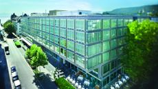 Park Hyatt Zurich