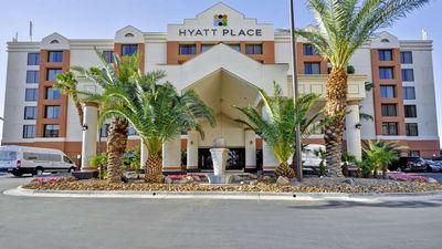 Hyatt Place Las Vegas