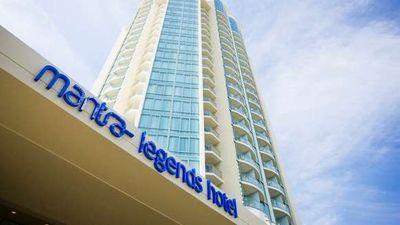 Mantra Legends Hotel