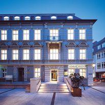 Sorat Hotel Cottbus