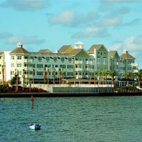 The Waterfront Inn
