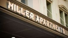 Miller Apartments Adelaide
