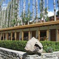 Hunza Baltit Serena Inn