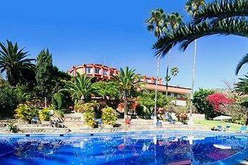 Hotel Victoria Oaxaca